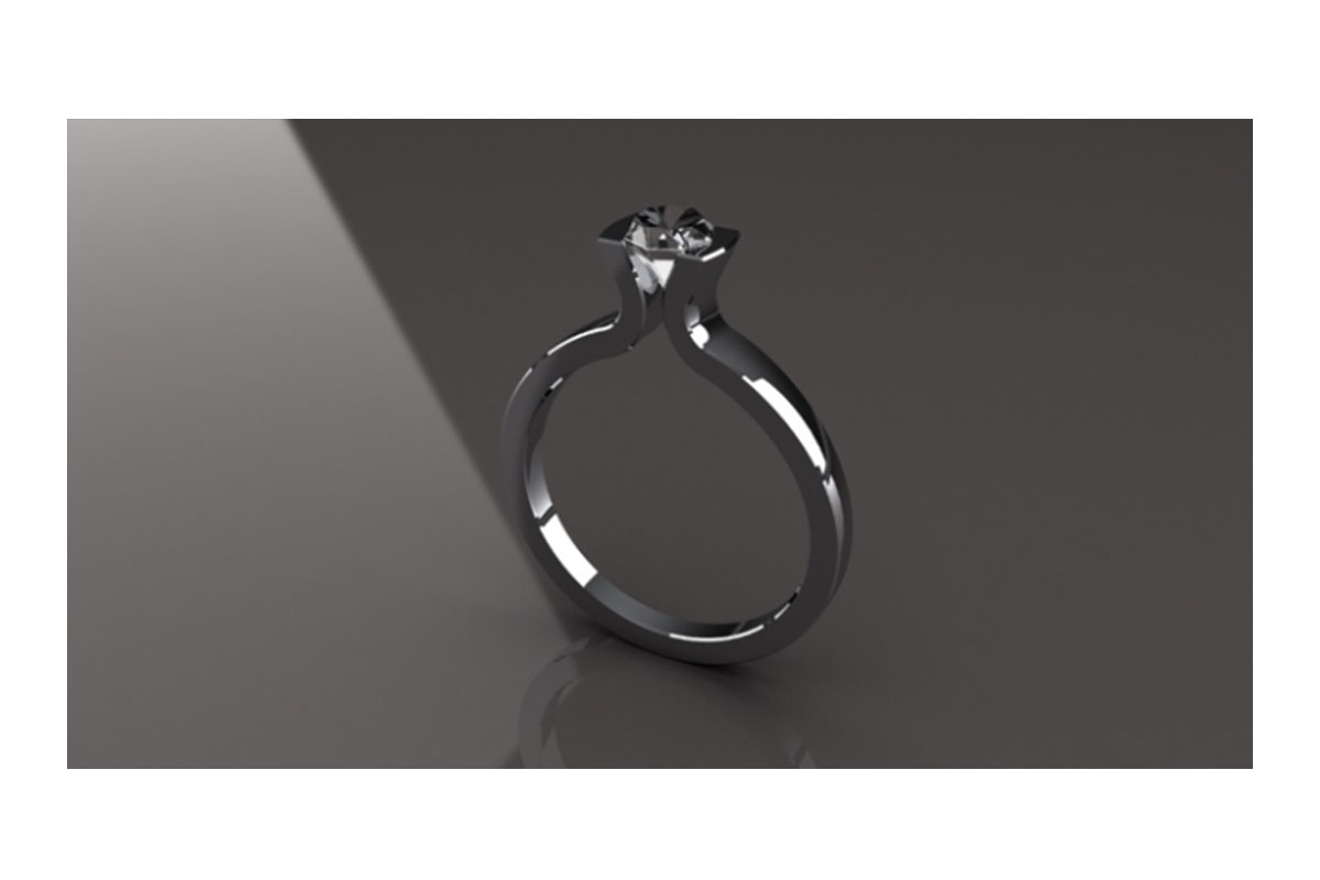 DIAMO COLLECTION Ring -latest RING,Statement Ring design 2021