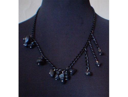 Margareta Jovanovic | black rocks-latest   design 2021