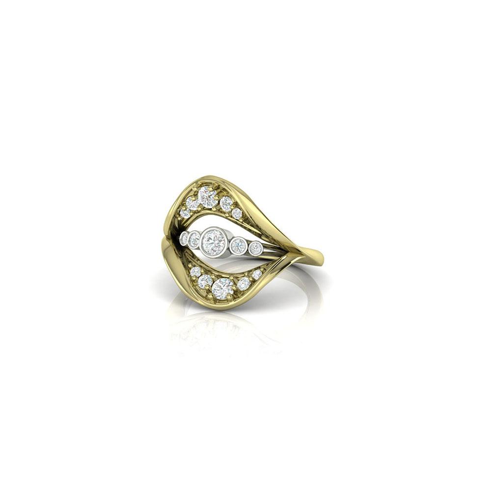 Vernon Wilson   quinceaños -latest RING,Statement Ring design 2021