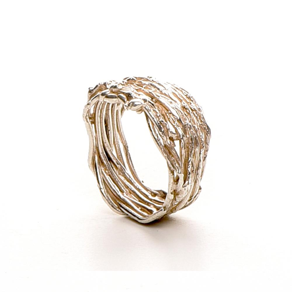 Diana Alexandra Vasile|12 -latest RING,Statement Ring design 2021