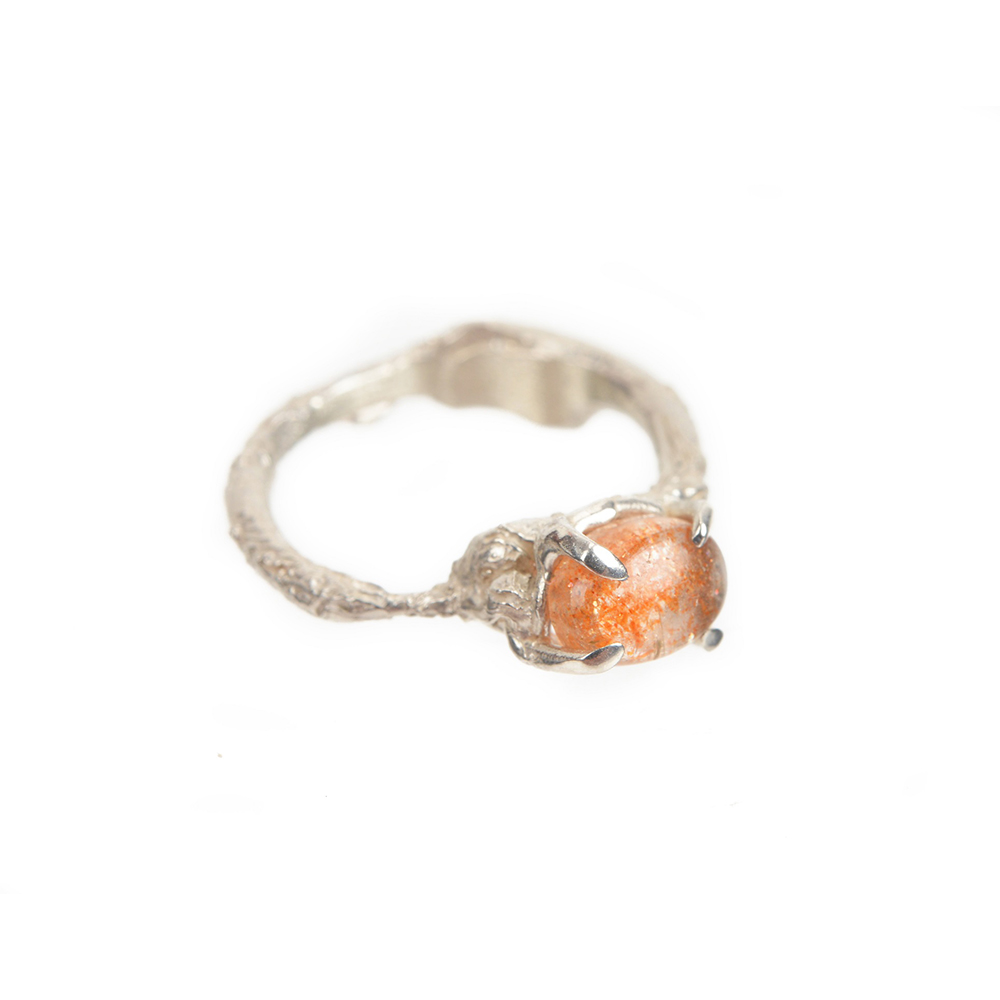 Diana Alexandra Vasile   2 -latest RING,Statement Ring design 2021