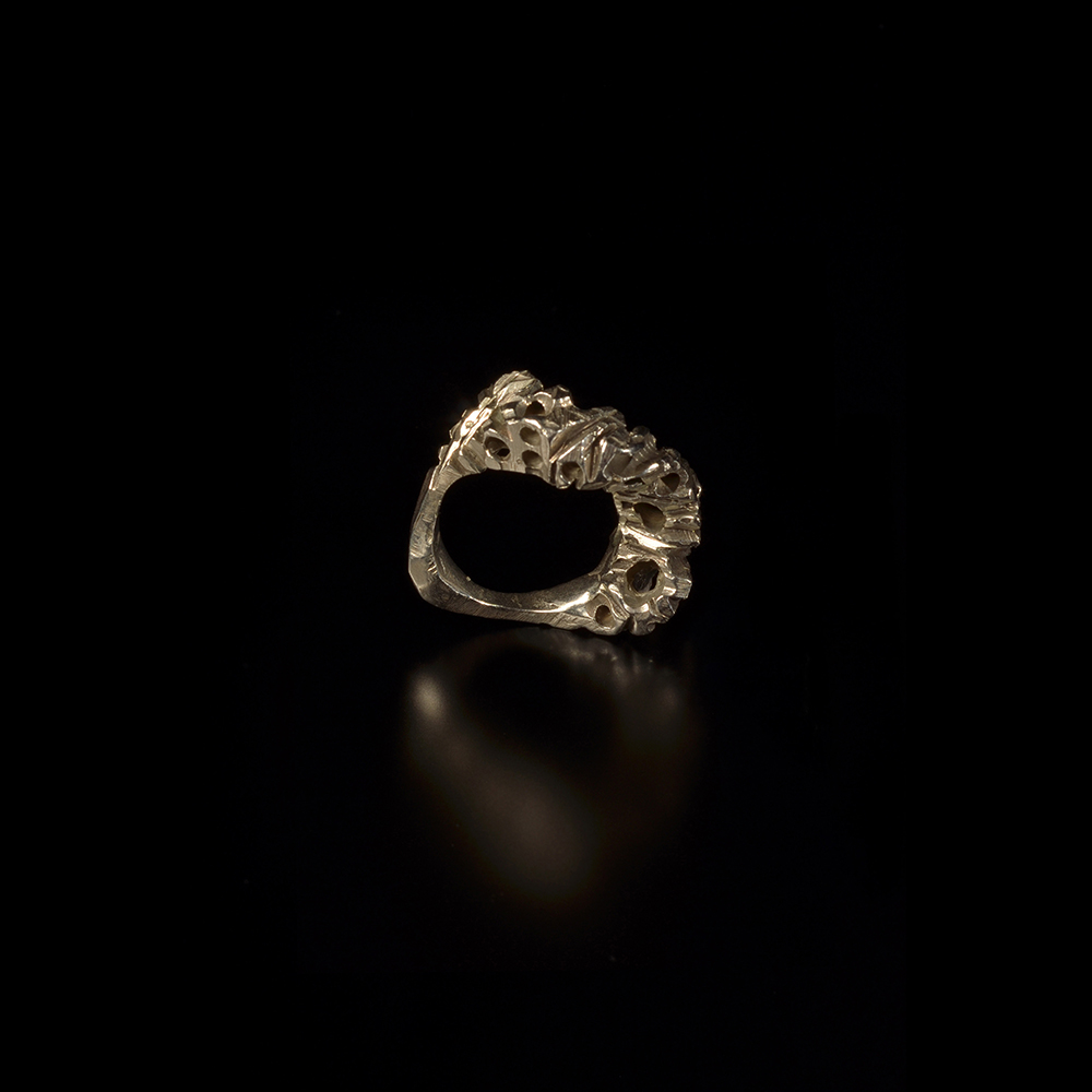 Diana Alexandra Vasile|15 -latest RING,Statement Ring design 2021