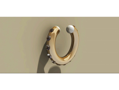 David Pilato | Perles-latest RING design 2021