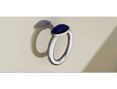 David Pilato | in some perspective-latest RING design 2021