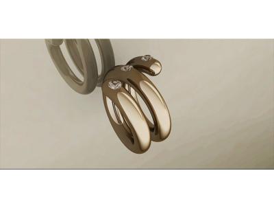 David Pilato | Elis-latest RING design 2021