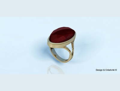David Pilato | Cardinal-latest RING design 2021