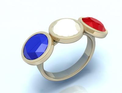 David Pilato | Mariane-latest RING design 2021