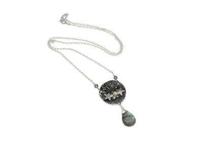 Hestness Anne Lise | Universe Goddess necklace-latest NECKLACE design 2021