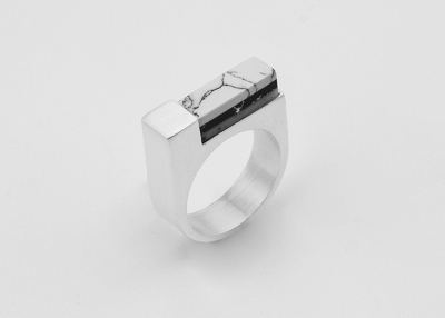 DNA jewelry-latest RING design 2021