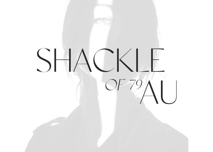 Shackle of 79Au-best jewelry designers